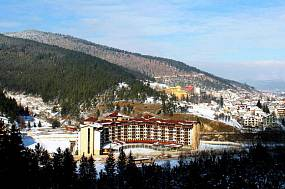PRoperty in Bulgaria - Velingrad Apartment For Sale Saint Spas