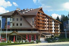 PRoperty in Bulgaria - Borovets Apartment For Sale Iceberg