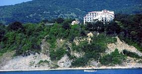 PRoperty in Bulgaria - Obzor Apartment For Sale The Cliff