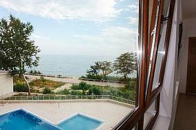 PRoperty in Bulgaria - Balchik Apartment For Sale Black Sea Princess