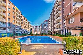 PRoperty in Bulgaria - Burgas Apartment For Sale Perlа - Burgas
