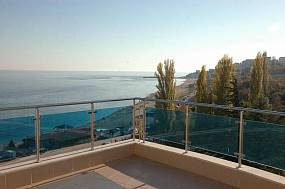 PRoperty in Bulgaria - Golden Sands Apartment For Sale Kabakum Beach Resort