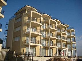 PRoperty in Bulgaria - Balchik Apartment For Sale Balchik Bay