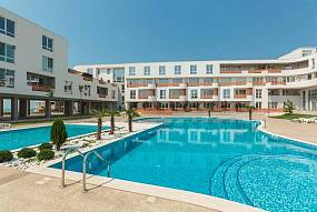 PRoperty in Bulgaria - Sarafovo Apartment For Sale Atlantis Las Brisas