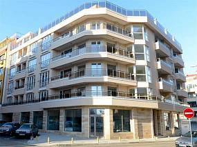PRoperty in Bulgaria - Burgas Apartment For Sale lazur Home
