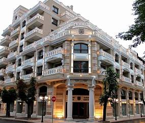 PRoperty in Bulgaria - Varna Apartment For Sale Odesos