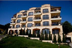 PRoperty in Bulgaria - St.Constantine and Elena Apartment For Sale Bigla Residence