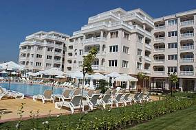 PRoperty in Bulgaria - Nessebar Apartment For Sale LifeStyle Deluxe