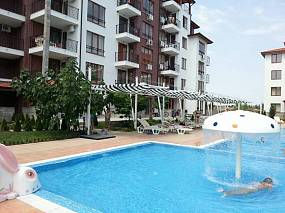 PRoperty in Bulgaria - Nessebar Apartment For Sale Apolon 8