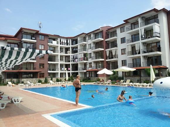 Аполлон апартаменты болгария