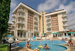 PRoperty in Bulgaria - St.Constantine and Elena Apartment For Sale Apart-complex Ritza