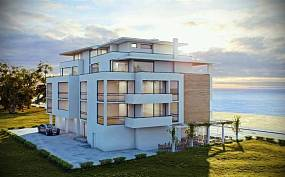 PRoperty in Bulgaria - Sozopol Apartment For Sale Summer Breeze