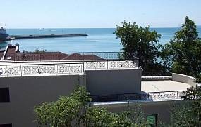 PRoperty in Bulgaria - Balchik Apartment For Sale Black Sea View