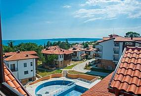 PRoperty in Bulgaria - Varna Apartment For Sale St. Anna