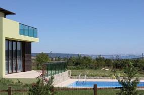 PRoperty in Bulgaria - Albena House For Sale Villa Orchidea