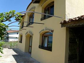 PRoperty in Bulgaria - Sinemorets House For Sale Villa Vanesa